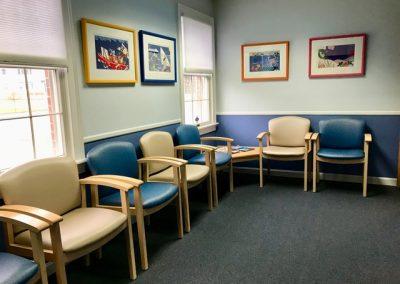 Middleboro Waiting Room